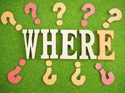 タイ語で「どこで」は何と言う?質問や場所の答え方の会話例