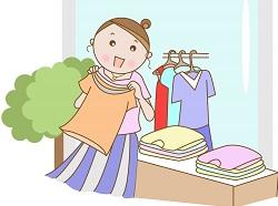 買い物で使うタイ語 色違いやサイズ、数の指定や値段交渉の術